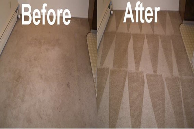 Cumming-Carpet-Cleaning Before And After