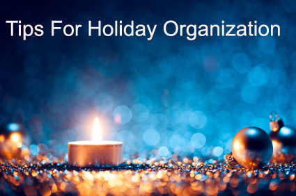 7 Areas to Declutter Before the Holidays
