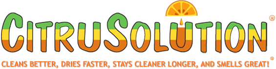 CitruSolution Carpet Cleaning | (678) 820-6390
